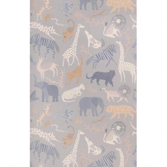 Ferm Living Safari Behang
