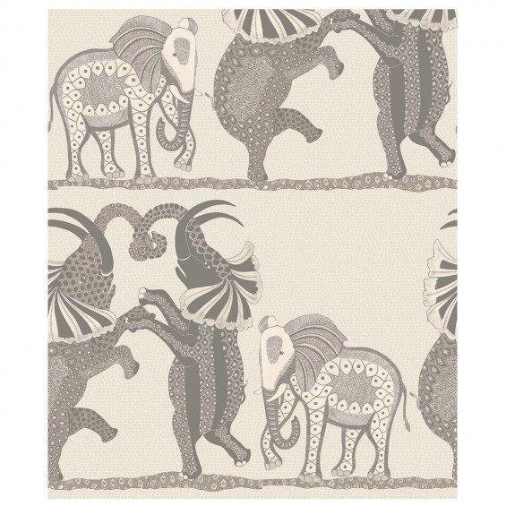 Cole & Son Ardmore Safari Dance Behang
