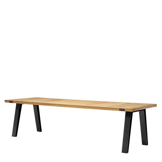 QLIV Side-to-Side Tafel Outdoor