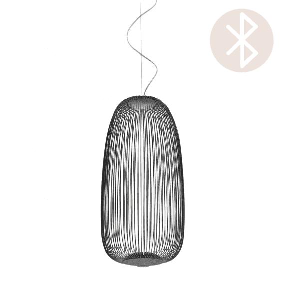 Foscarini Spokes 1 MyLight Hanglamp - Garcia Cumini