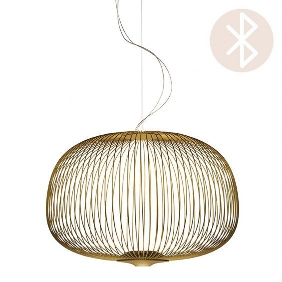 Foscarini Spokes 3 MyLight Hanglamp