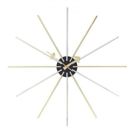 Vitra Star Clock Wandklok