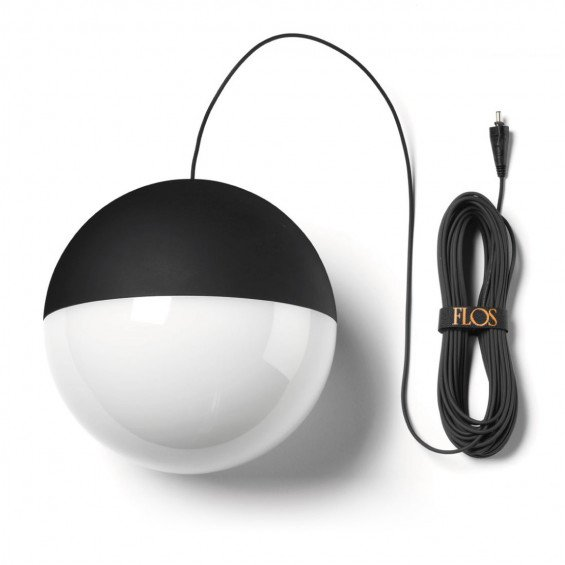 Flos String Sphere Hanglamp Set