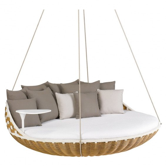 DEDON SWINGREST Lounger