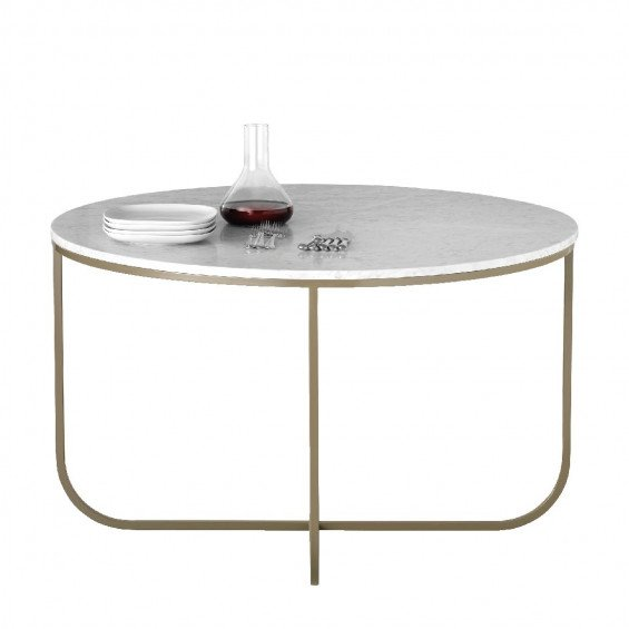 Tati Table Round Tafel