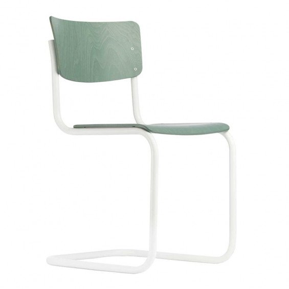 Thonet S43 Stoel Classic in Colour