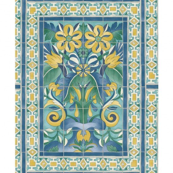 Cole & Son Triana Behang