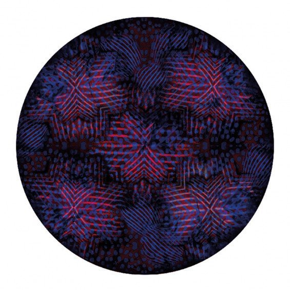 Moooi Carpets - Umbrella Squid Vloerkleed