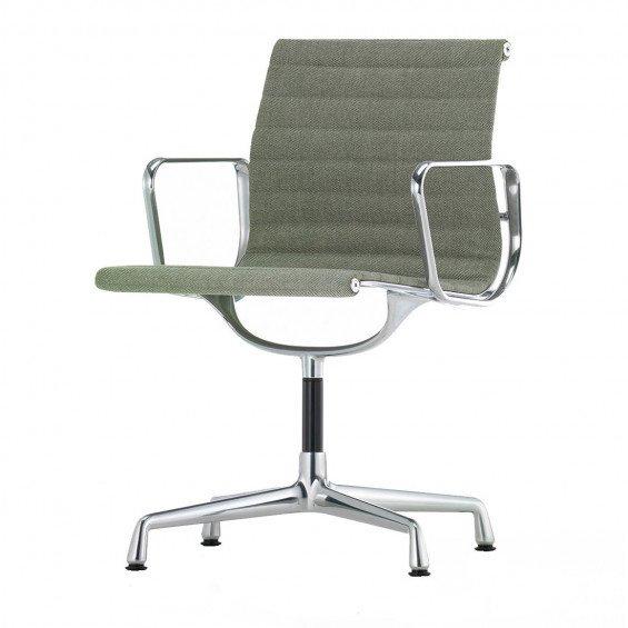 Vitra Aluminium Chair EA 104