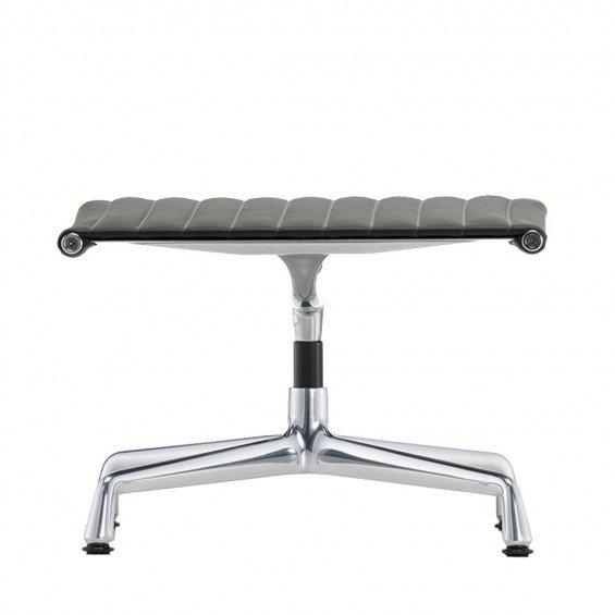 Vitra Aluminium Chair EA 125 Voetenbank