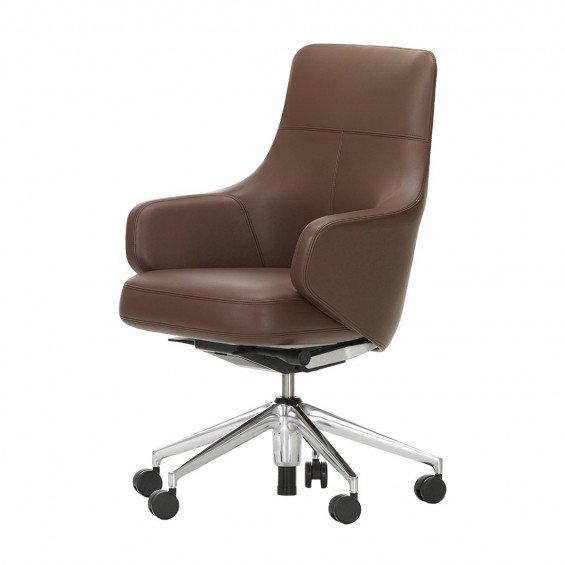 Vitra Grand Executive Bureaustoel