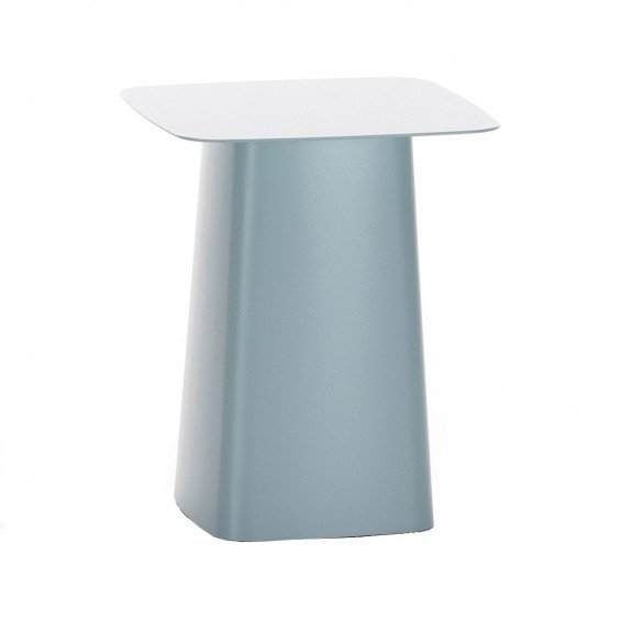 Vitra Metal Side Tables Outdoor