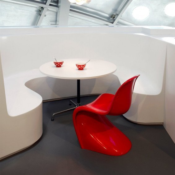vitra panton classic chair misterdesign. Black Bedroom Furniture Sets. Home Design Ideas