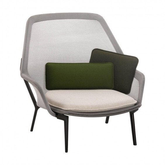Vitra Slow Chair Loungestoel
