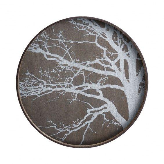 Ethnicraft White Tree Dienblad