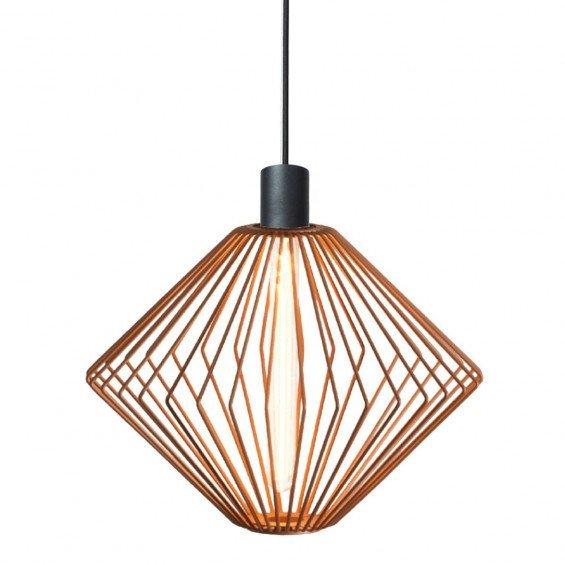 Wever & Ducré Wiro Diamond Hanglamp