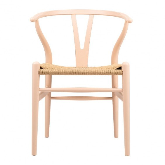 Carl Hansen MisterDesign Limited Edition LA Sunset Wishbone Chair