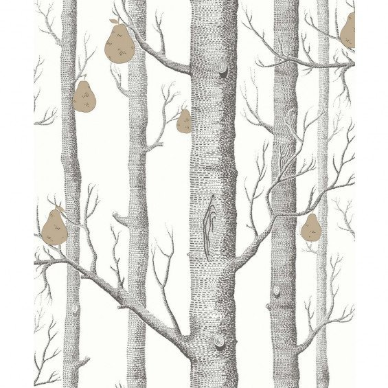 Cole & Son Woods & Pears Behang