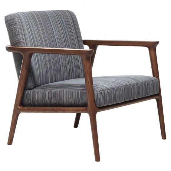 Zio Lounge Chair Loungestoel