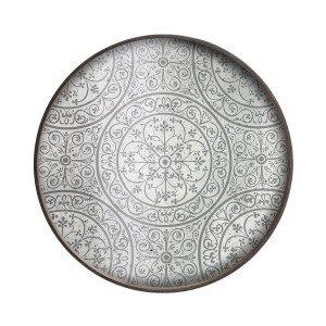 Moroccan Frost Dienblad