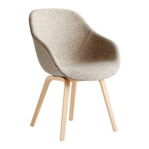 About A Chair AAC 123 Stoel Naturel Gelakt