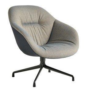 AAL 81 Soft Loungestoel