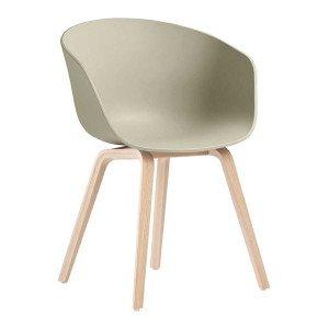 About a Chair AAC 22 Stoel Gezeept