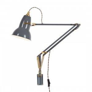 Original 1227 Brass Wall Mounted Wandlamp