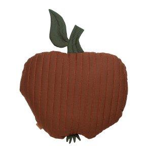 Apple Quilted Kussen