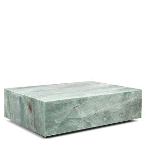 MisterDesign Limited Edition Emerald Green Bellucci Lounge Table