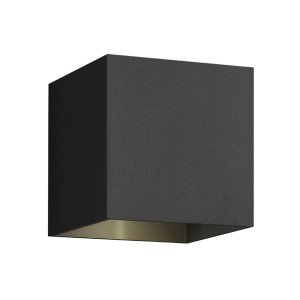 Box 2.0 LED Wandlamp