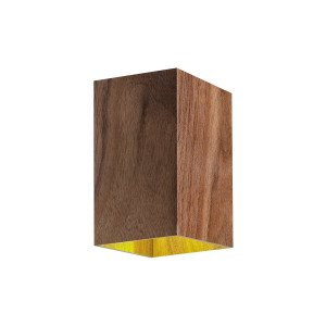 Box Mini Wandlamp