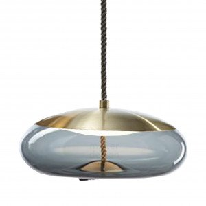 KNOT Disco Hanglamp