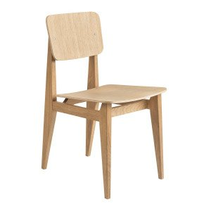 C-Chair Stoel