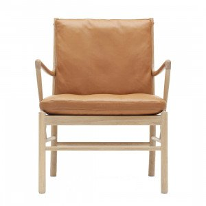 Colonial Fauteuil