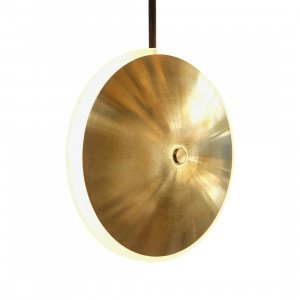 Chrona Vertical Hanglamp