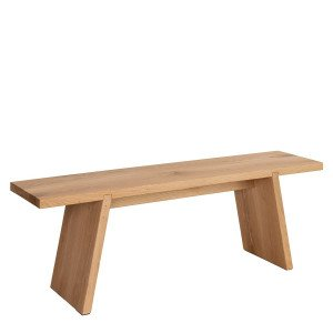Dovetail Bench Bank