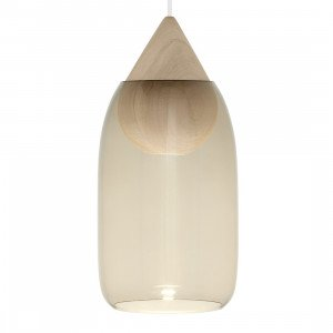 Liuku Drop Glass Hanglamp