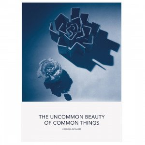 Eames Quotes Poster Beauty