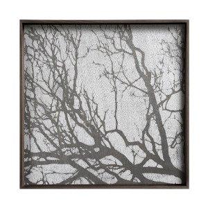 White Tree Dienblad Vierkant