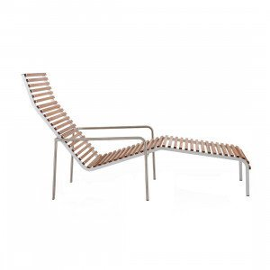 Extempore Lounge Chair