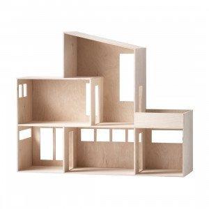 Funkis Dollhouse Poppenhuis