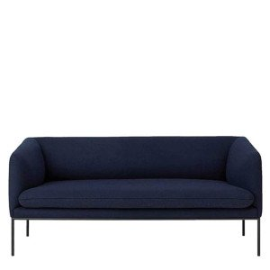 Turn Sofa 2-zits Bank Wolmix