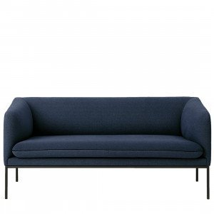 Turn Sofa 2-zits Bank Katoenmix