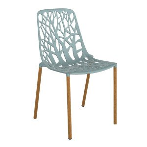 Forest Chair Iroko