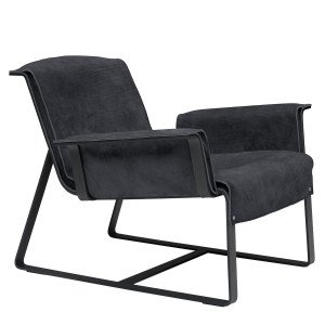 Founded Loungestoel