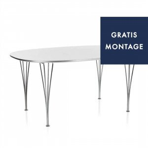 Super-Elliptical Tafel