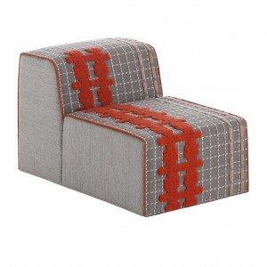 Bandas Loungechair