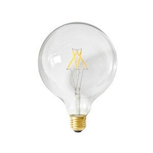 LED E27 Globe Lichtbron 6W
