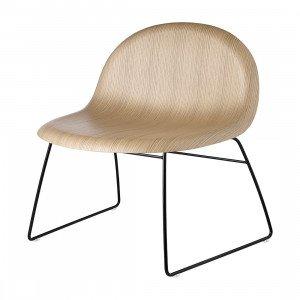 3D Loungestoel Slede